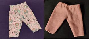 Mini-Hosen