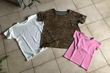 Makerist - T-Shirt für groß und klein - 1