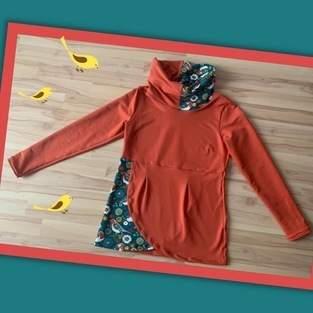 Makerist - Schnitt Lana 🤩 für Frauen und Kids  - 1