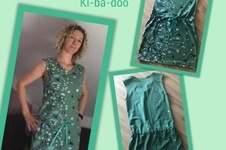 Makerist - Strandkleid aus Jersey  - 1