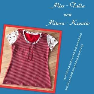 Makerist - Miss Talia - 1