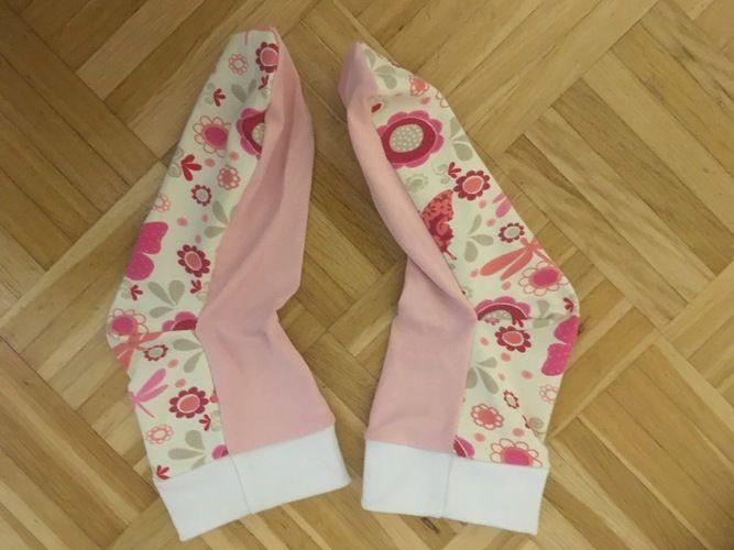 Makerist - Socken Jalka - Nähprojekte - 2