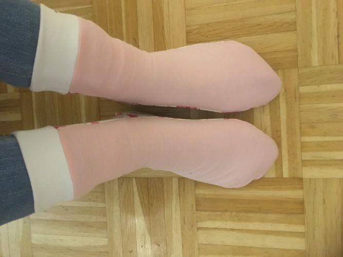 Makerist - Socken Jalka - Nähprojekte - 3