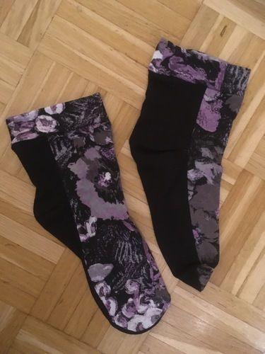 Makerist - Socken Jalka  - Nähprojekte - 1