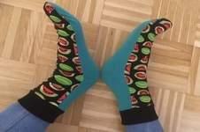 Makerist - Socken Jalka  - 1