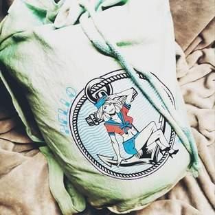 Makerist - Seesack passend gestaltet - 1
