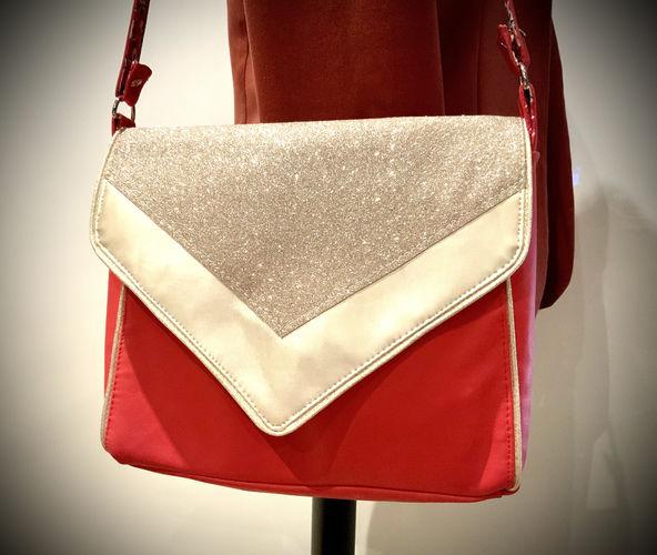 Makerist - Besace Janis patronne de @janeemilie - Créations de couture - 1