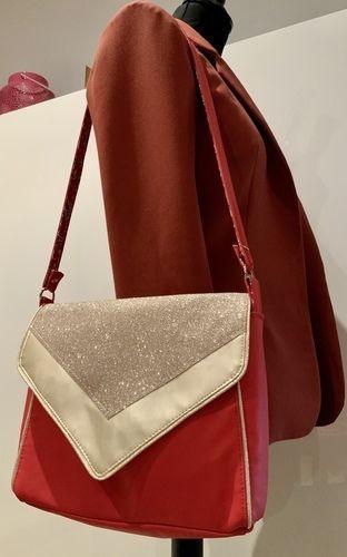 Makerist - Besace Janis patronne de @janeemilie - Créations de couture - 3