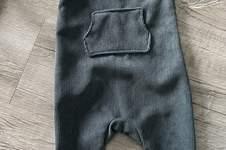 Makerist - Babylatzhose aus Feincord - 1