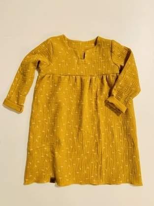 Makerist - Bohemian Dress für meine Nichte Lilli - 1