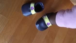 Makerist - Puppenpuschen - 1