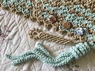 Makerist - February Child Boho Blanket  - 1
