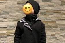 Makerist - Gefütterte Jacke für meinen Sohn - 1