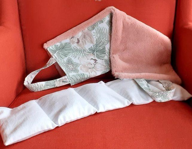 Makerist - Bouillotte sèche - Créations de couture - 1