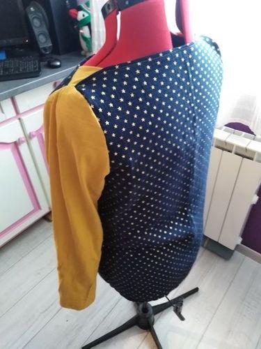Makerist - t shirt Marlène - Créations de couture - 1