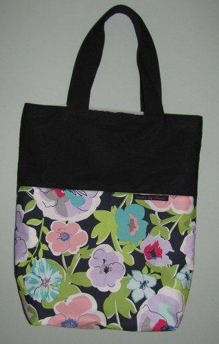 Makerist - Shopping Bag - Nähprojekte - 1