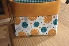 Makerist - Lingettes lavables et la panière - 1