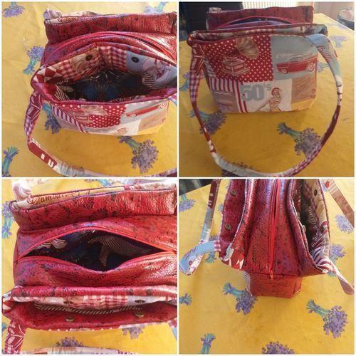 Makerist - Sac merlin  - Créations de couture - 2