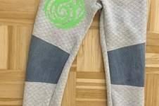 Makerist - Hose Steppo im Ninja Style  - 1