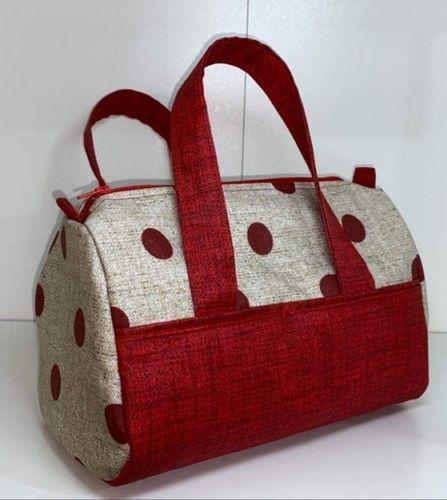 Makerist - Sac fripouille  - Créations de couture - 1