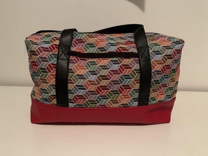 Makerist - Sac Georges de Viny Diy - Créations de couture - 1