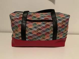 Sac Georges de Viny Diy