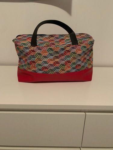 Makerist - Sac Georges de Viny Diy - Créations de couture - 2