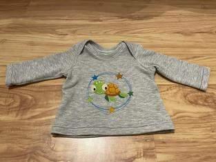 Makerist - Babyshirt mit amerikanischem Halsausschnitt - 1