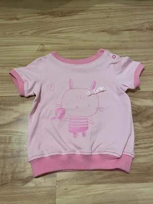 Makerist - Babyshirt mit Knopfleiste an der Schulter  - 1