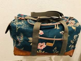 Tolle Reisetasche 🧳