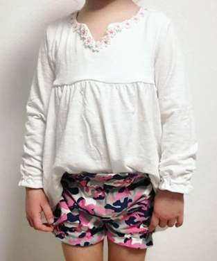 Makerist - BOHEMIAN DRESS&BLOUSE von Kid5 - 1