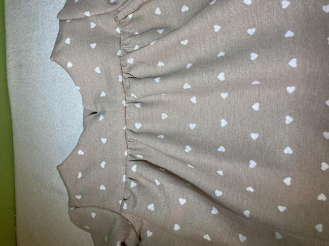 Makerist - Blouse Lombarde en coton  - Créations de couture - 2