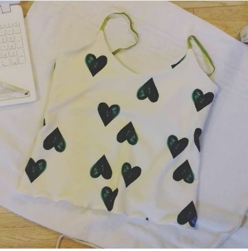Makerist - Haut Pyjama Anna - Petit Patron - Créations de couture - 1