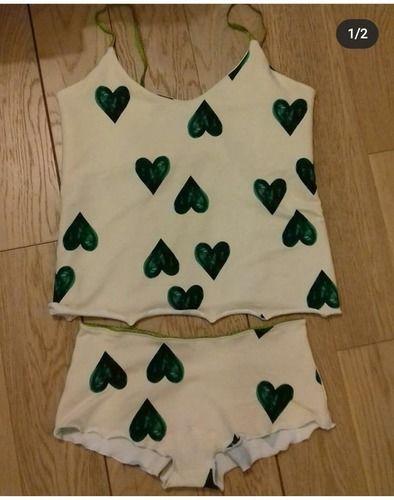 Makerist - Haut Pyjama Anna - Petit Patron - Créations de couture - 2
