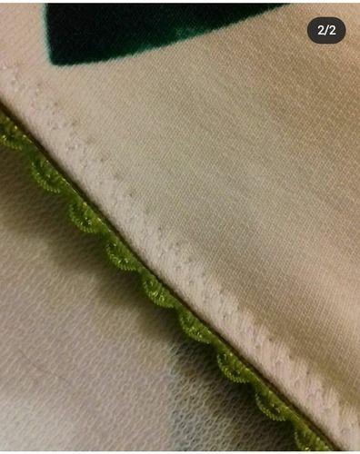 Makerist - Haut Pyjama Anna - Petit Patron - Créations de couture - 3