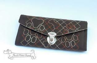Makerist - Portemonnaie Raja von NähDings - 1