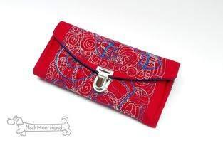 Portemonnaie Raja von NähDings