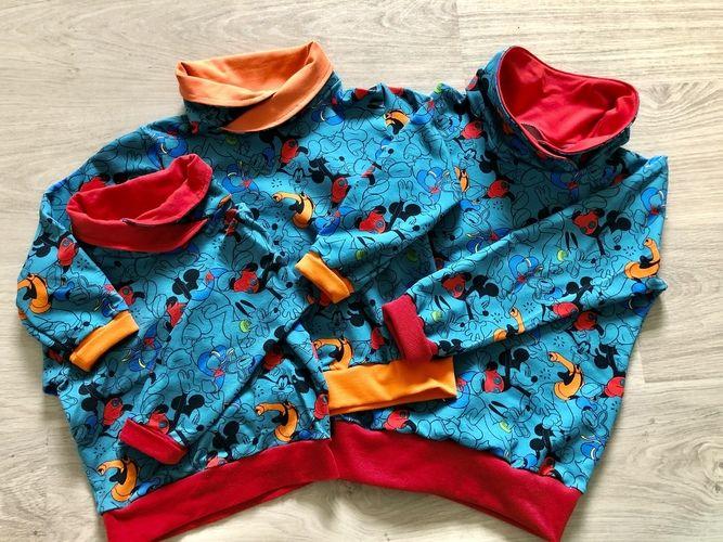 Makerist - Sweat Konfetti de Melle Malabar - Créations de couture - 1