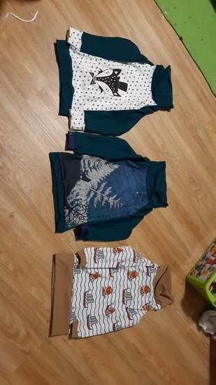 Makerist - Eine Kollektion hoodies  - 1