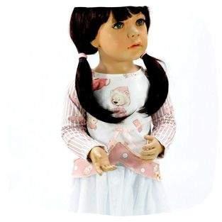 Makerist - Kindershirt Elfie aus Jersey für Nähanfänger*innen  - 1