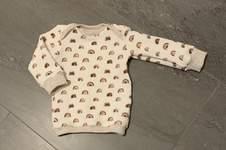 Makerist - Baby Basic Shirt Größe 74 - 1