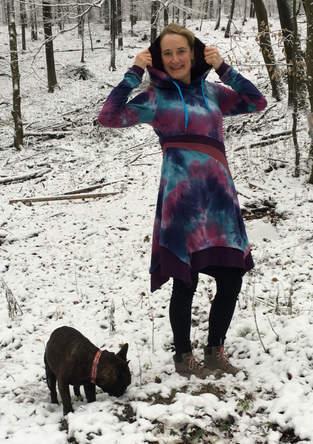 Makerist - Regenbogenkleid, ein toller Schnitt - 1