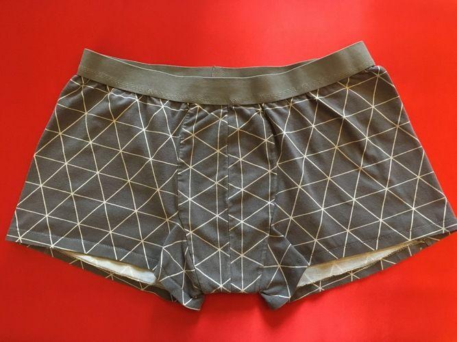Makerist - BOXER JACQUES EN JERSEY POUR MON CHÉRI - Créations de couture - 1