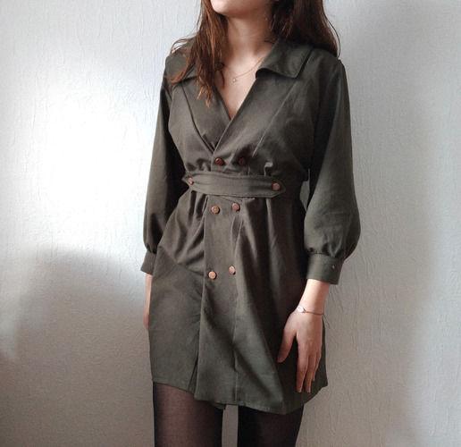 Makerist - Robe natal - Créations de couture - 1
