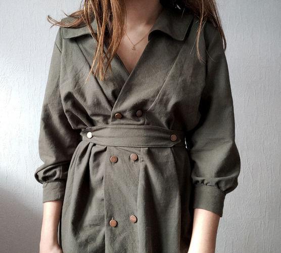 Makerist - Robe natal - Créations de couture - 2