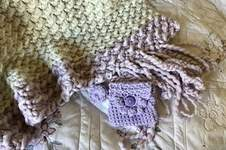 Makerist - April Child Bohemian Blanket  - 1