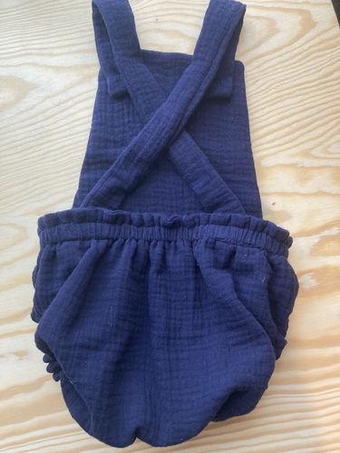 Makerist - Félix en coton - Créations de couture - 2