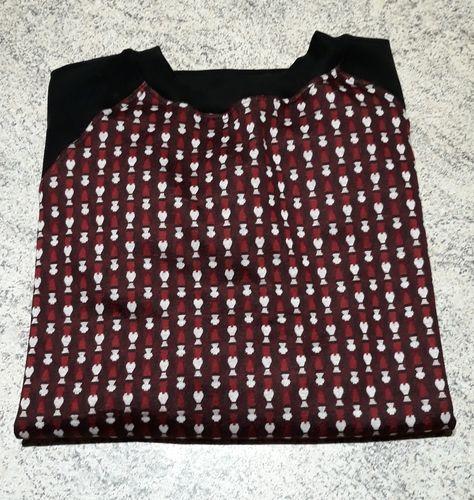 Makerist - Sweat shirt Romy - Créations de couture - 1