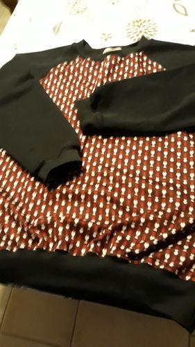 Makerist - Sweat shirt Romy - Créations de couture - 3
