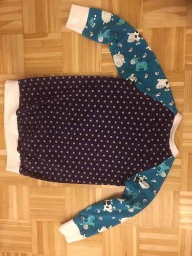 Makerist - Schlafanzug aus Resten - Nähprojekte - 3